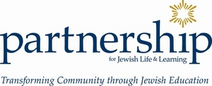 The Partnership for Jewish Life and Learning
